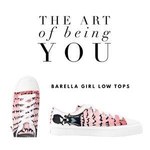 Barella Girl